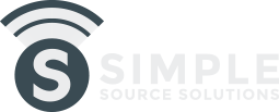 Simple Source Solutions